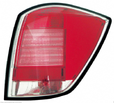 VAUXHALL ASTRA MK 5 ESTATE REAR LIGHT DRIVERS SIDE  O/S  2005 - 2010